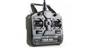Turnigy T6A-V2 AFHDS 2.4GHz 6Ch Transmitter w/Receiver V2 (Mode 2)