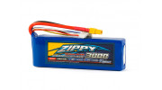 ZIPPY Flightmax 3000mAh 4S1P 20C LiPo Pack w/XT60