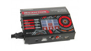 Turnigy Reaktor Touch 300 AC/DC 20A 1~6S 300W Touch Screen Balance Charger (EU Plug) 1