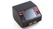 Turnigy Reaktor D6 Pro Duo AC/DC 6S Balance Charger/Discharger w/Smartphone Wireless Charging DC325W x 2 (UK Plug) 1