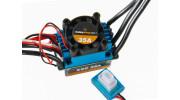 HobbyKing™ 35A 2~3S Waterproof Brushless Car ESC w/Reverse & 2A BEC 1