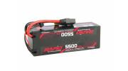 Turnigy Rapid 5500mAh 3S2P 140C Hardcase Lipo Battery Pack w/XT60 Connector