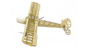 H-King-Fieseler-Fi-156-Storch-Balsa-Wood-RC-Laser-Cut-Airplane-Kit-1600mm-63-for-electric-or-I-C-Plane-9099000088-0-3