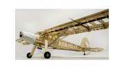 H-King-Fieseler-Fi-156-Storch-Balsa-Wood-RC-Laser-Cut-Airplane-Kit-1600mm-63-for-electric-or-I-C-Plane-9099000088-0-2