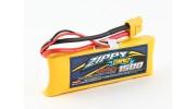 ZIPPY Compact 1500mAh 2s 40c Lipo Pack