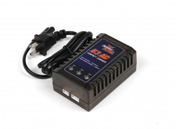 HobbyKing B3AC 2-3S AC Compact Charger (US Plug)