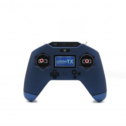 FrSky Taranis X-Lite Pro (Blue) - EU version 2