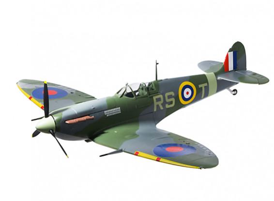 Avios Spitfire MkVb Super Scale 1450mm ETO Scheme Warbird (PNF)