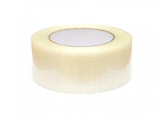 High-Strength-Chequered-Fibre-Tape-50mm-x-50m-9474000013-0