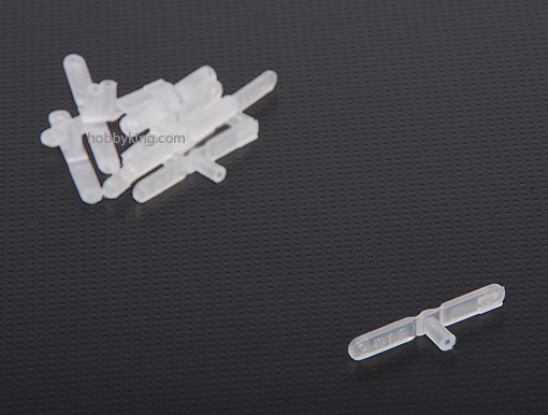 Micro Clevis 1.2x22mm (10 Stück)