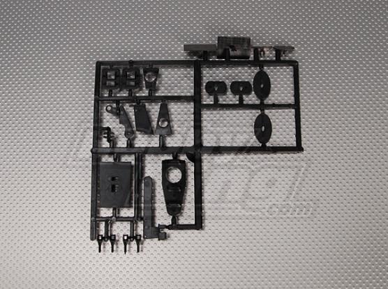 Plastic Part Pack 3 (21pcs)