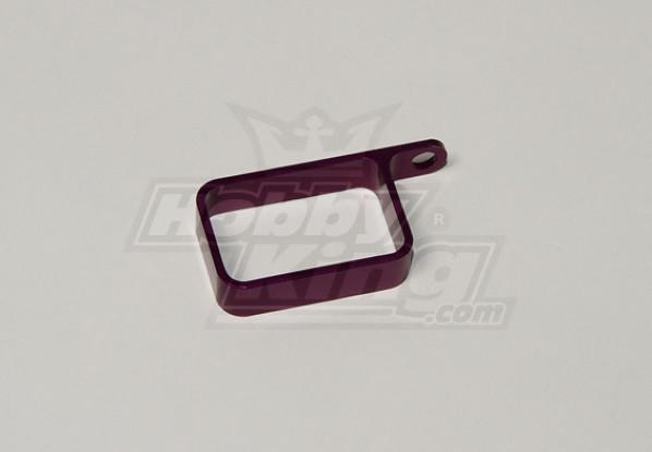Metallhalter (Purple)