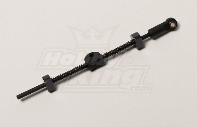 QRF400 Lenkgestänge Set