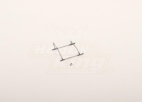 Walkera 5G6 Skid Landing