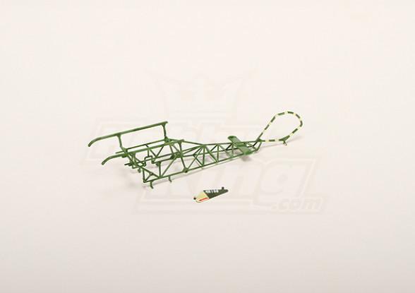 Walkera 4B100 Skid Landing