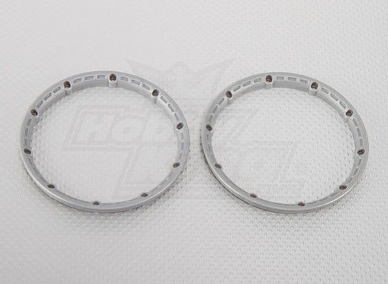 Heavy-Duty-Beadlock Ring für Off-Road-Rad Baja 260 und 260s (2ST / Bag)