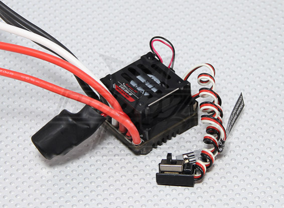 Scanner RC 150A ESC (1 / 10Scale)