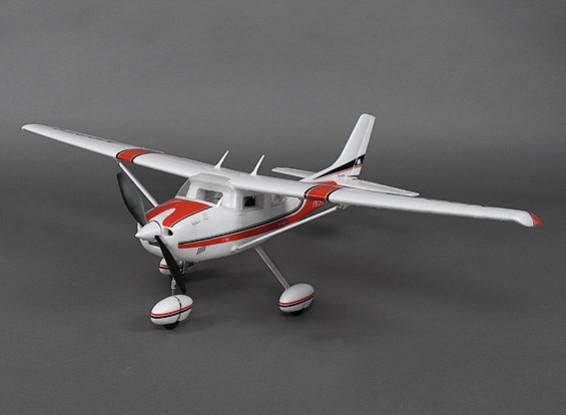 EPO 182 Leichtflugzeuge mit LED-Beleuchtung (RTF) (Mode 2)