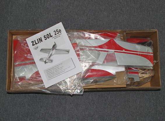 SCRATCH / DENT Zlin Z-50L 1194mm 25e Klasse Sport Scale (ARF)
