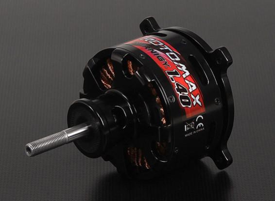 Turnigy RotoMax 1,40 Brushless Outrunner Motor
