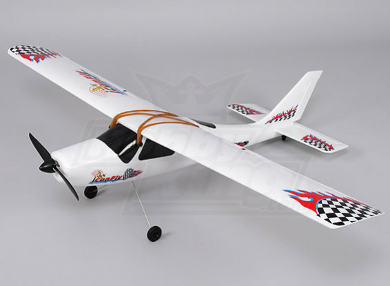 icanFly EP Trainer 1370mm EPO (PNF)