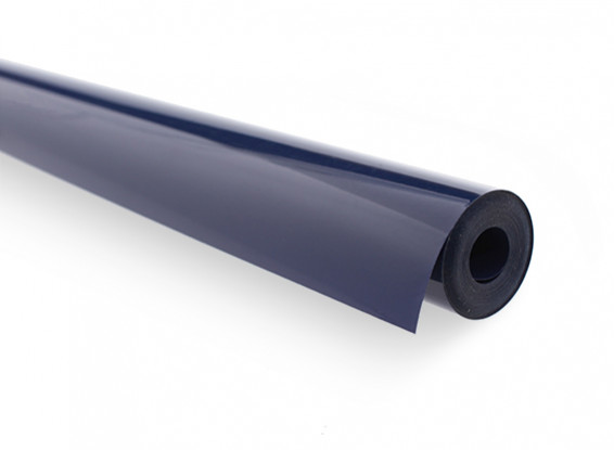 Bedecken Film - Pirate Blau 409 (5mtr)