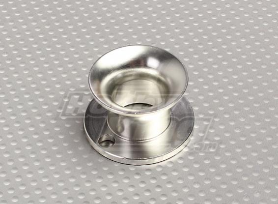 Ansaugtrichter für 30cc-50cc Gasmotor (Silber)