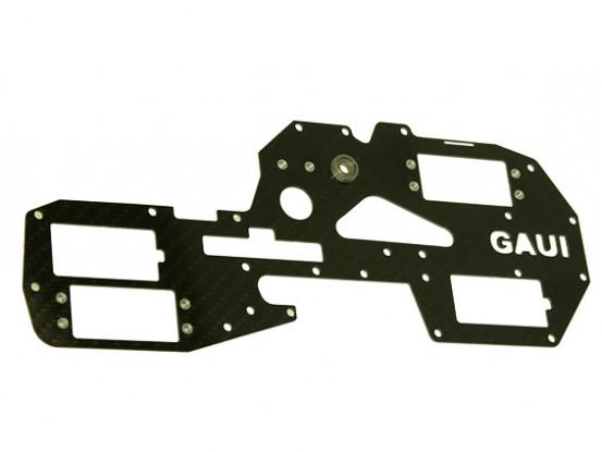 Gaui 425 & 550 H550 verfügbar Carbon-Rahmen mit Metallteilen