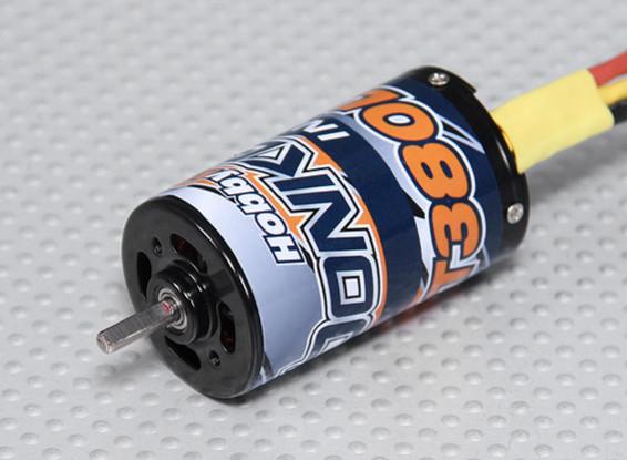 HobbyKing® ™ Donkey ST380L-3000kv Brushless Inrunner Auto Motor (15T)