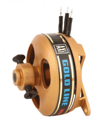 AXi 2203/46 GOLD LINE Brushless Motor
