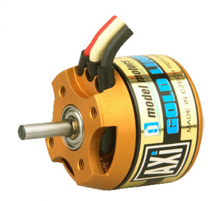 AXi 2212/34 GOLD LINE Brushless Motor