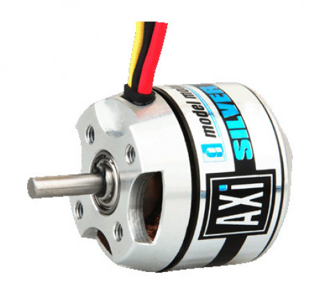 AXi 2212/20 SILVER LINE Brushless Motor