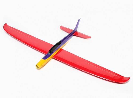 HobbyKing® ™ Pfeil Pylon Racer / Glider 1228mm (ARF)