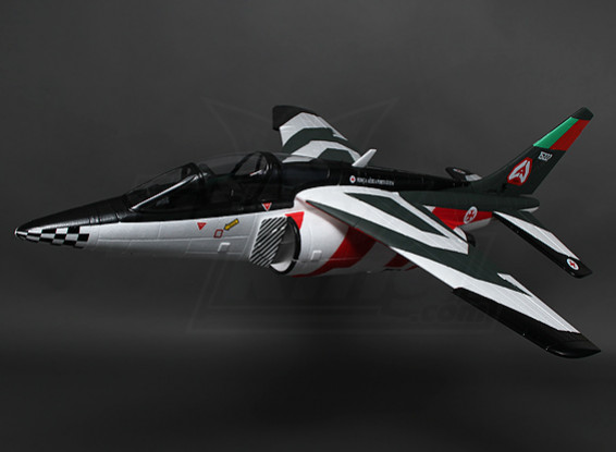 Dassault Alpha-Kämpfer 90mm Impeller-EPO (ARF)