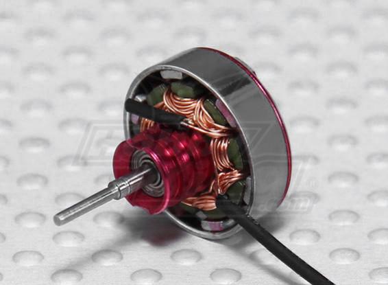 C05S Micro Brushless Outrunner 7900KV (Suits Klinge MCPX heli Heckmotor)