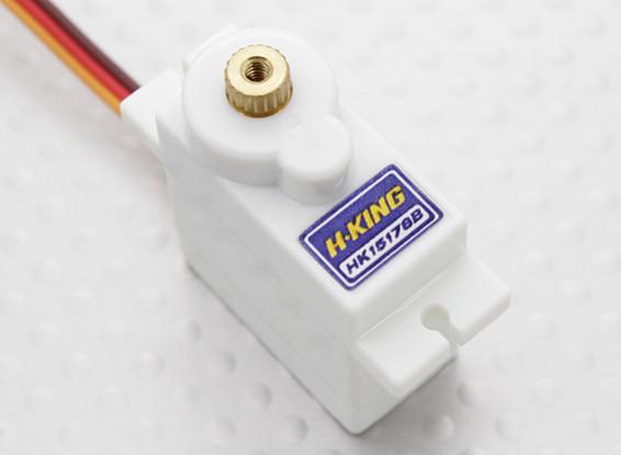 Hobbyking ™ HK15178B Digital Servo MG 1.5kg / 0.08sec / 13.5g