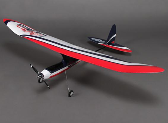 La Belle Dame Radio Controlled Flugzeug EPO 1180mm (PNF)