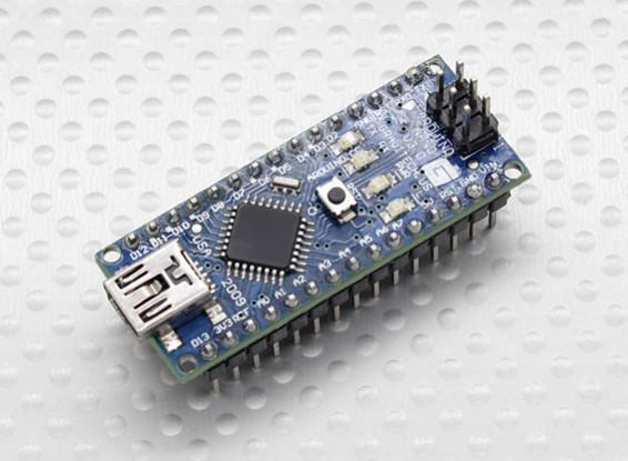 Kingduino Nano Interactive Media Controller AVR ATmega328P-AU
