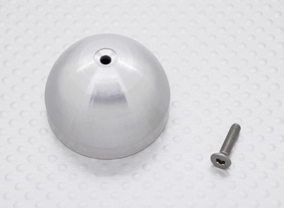 Ersatz-Legierung Spinner für Dr. Mad Thrust 90mm 12 Blatventilator