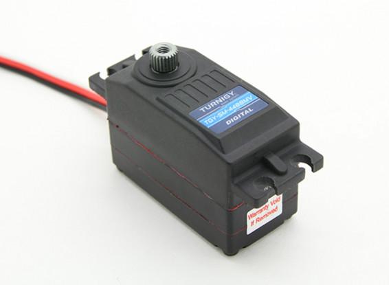 Turnigy ™ TGY-SM-4488MV Wasserdicht Low Profile Lenkservo 9.2kg / 0,08 Sec / 53g
