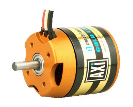AXi 4130/20 GOLD LINE Brushless Motor