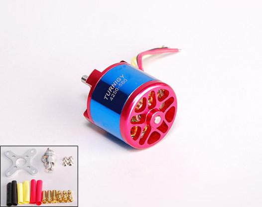 Turnigy 4250 Brushless Motor 580kv