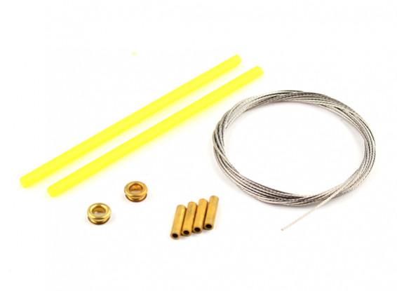 Sullivan Produkte der Klasse AB Leadout Kit