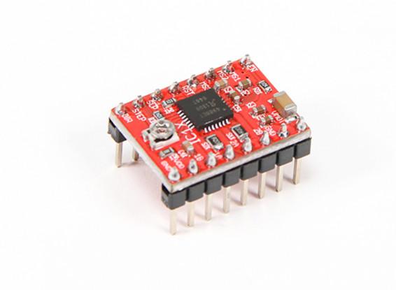 2A Micro-Stepping Schrittmotortreiber A4988 (Pololu kompatibel)