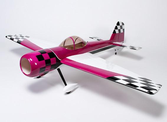 Yak 55M Skala Aerobatic Balsa GP / EP 1520mm (ARF)