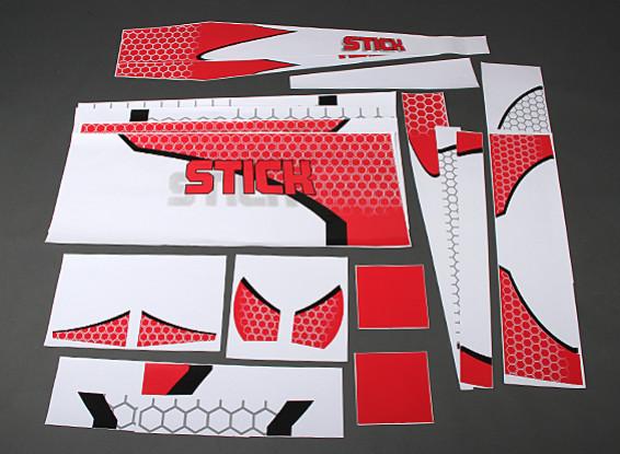 Riesen-Stick-Sport 90 - Abdeckung Set