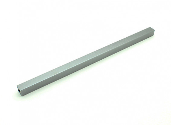RotorBits eloxiertes Aluminium Construction Profil 200mm (Gray)