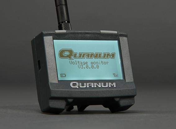 Quanum 2,4 GHz Telemetrie-System (Volt / Amp / Temp / mAh) V3.1