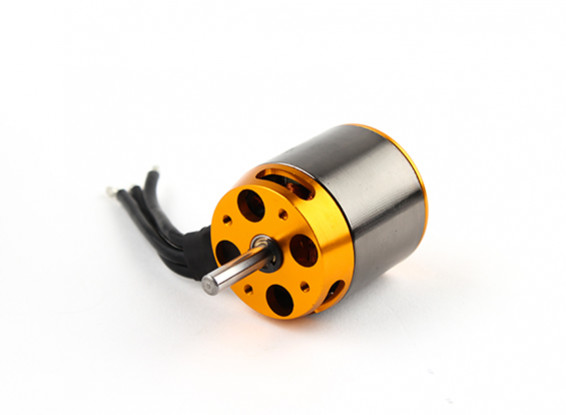 KD 30-25XL Brushless Outrunner 830Kv