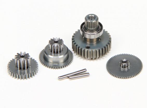 HK47179TM-HV, HK47003DMG und MIBL-70251 Ersatz-Servo Gear Set